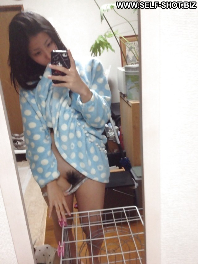 Reynalda Private Pictures Selfie Beautiful Asian Japan Schoolgirl