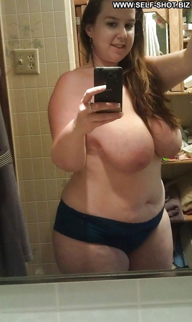 Kelle Private Pictures Bbw Milf Selfie Amateur Self Shot Hot
