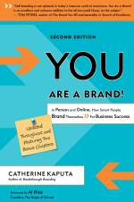 You Are A Brand Resources