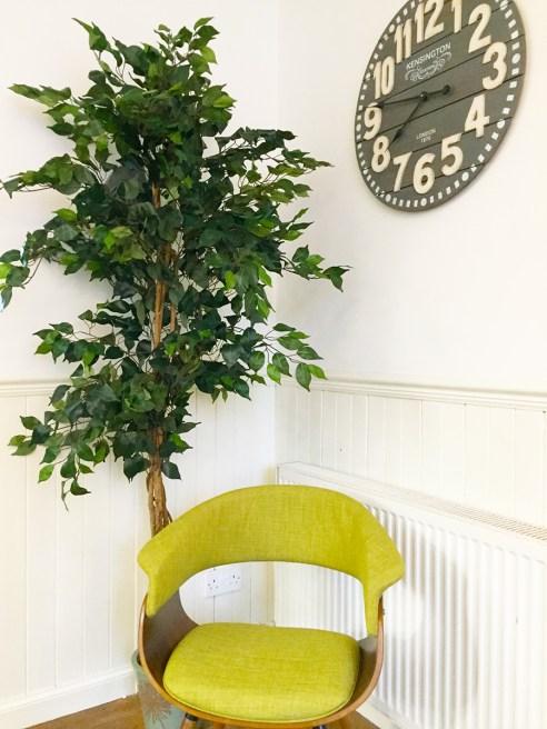 clock tree 1200