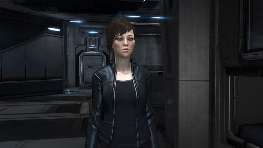 Katana Tannenbaum in Eve Online