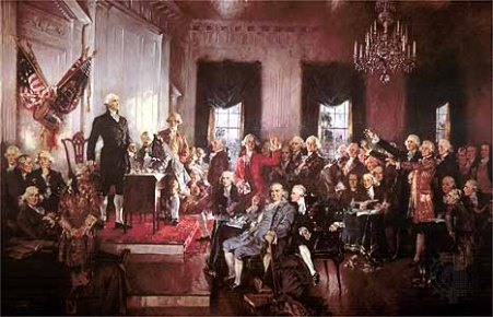 Constitutional Convention 5