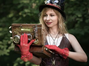 Steampunk-und-Postapocalyptic-Fashion
