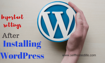 12 Essential Settings After Installing WordPress that Even Experts Don't Miss