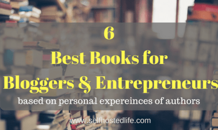 6 Best Books for Bloggers and Entrepreneurs That Worth Thousands of Dollar Courses