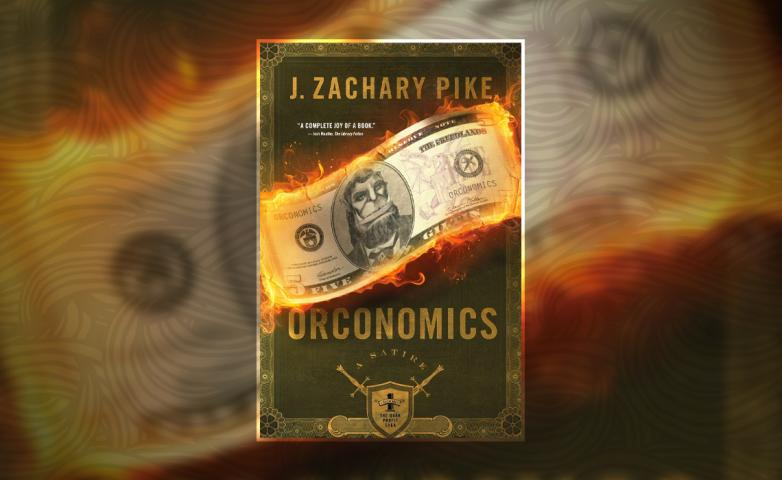 Orconomics banner image