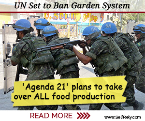UN Set to Ban