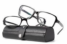 Spare Pair of Prescription Glasses