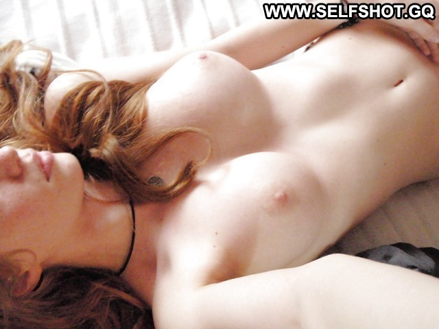 Charissa Private Pictures Hot Teen Redhead Self Shot Selfie Amateur
