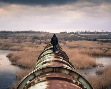 Person Walking Pipeline