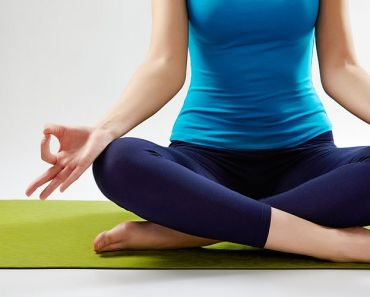 5 Great benefits Of Restorative Yoga