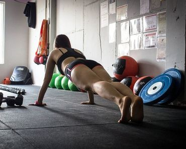 9 Exercise Motivation Quotes