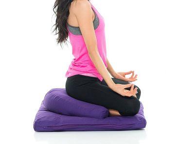 Top 5 Best Meditation Pillows