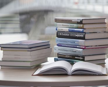 10 Best Books On Entrepreneurship