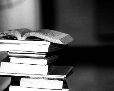 5 Great Books On Meditation