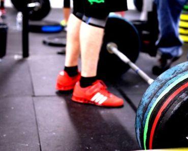 6 Weightlifting Motivation Ideas