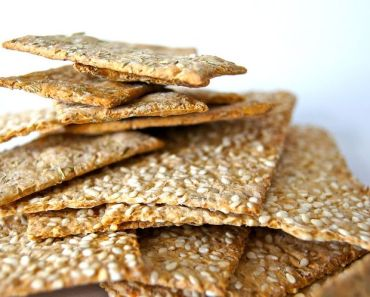 6 Best Healthy Crackers