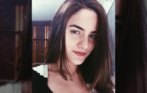 Carla Jordana, Aluna do Gauss - Centro de Estudos.