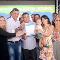 Barreiras Folia 2018 tem programação oficial lançada em meio à prévia do carnaval