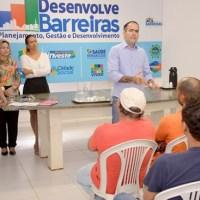 Prefeitura de Barreiras orienta comerciantes sobre atividades durante o Barreiras Folia 2018