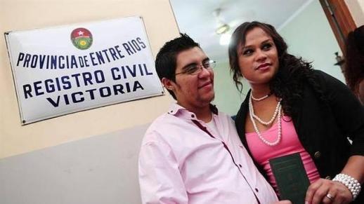 Alexis Taborda dio a luz una niña que pondrá como nombre Génesis.