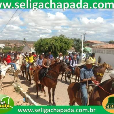 Desfile dos vaqueiros de ibiquera (2)