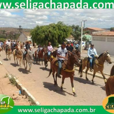Desfile dos vaqueiros de ibiquera (7)