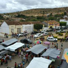 Ibiquera Vista de Cima - SeligaChapada.com.br