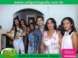 Desfile da Tania Variedades em Ibiquera Bahia (2)