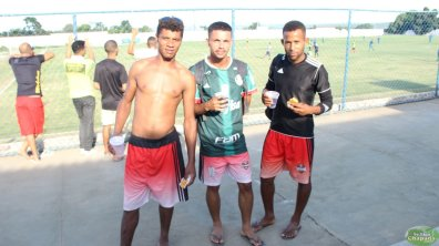 Campeonato Municipal de Andarai - Bahia (3)