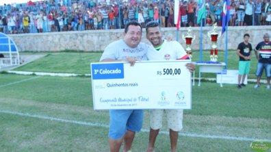 Campeonato Municipal de Andarai - Bahia (52)