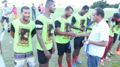 Campeonato Municipal de Andarai - Bahia (53)