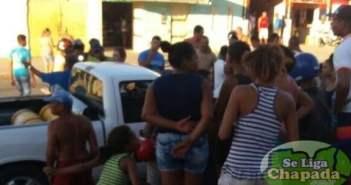 Ruy Barbosa: Irmão do vice-prefeito de Euclides da Cunha morre em atentado
