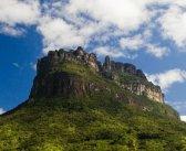 Turista da Paraíba morre ao fazer trilha na Chapada Diamantina