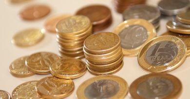 Quase 20% da população guarda moedas em casa, diz Banco Central