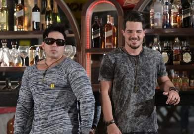 Naldinho e Leo Rios anunciam fim da dupla