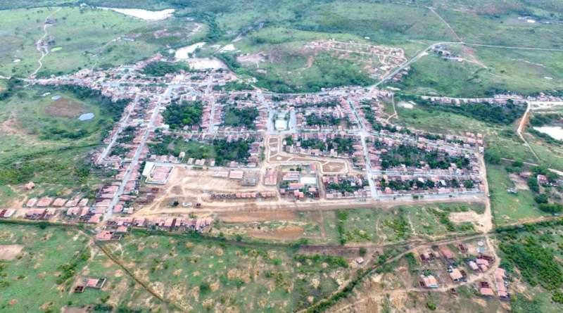 Pagamento do Garantia-safra é autorizado para Ibiquera e outros 27 municípios