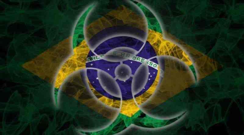 Brasil tem 1.344.143 casos de Covid-19 e 57.622 mortes, segundo Ministério da Saúde