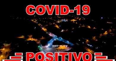 Ibiquera inicia Dezembro com 05 casos ativos de COVID-19