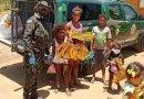 CIPPA Lençóis distribuiu brinquedos no dia das crianças