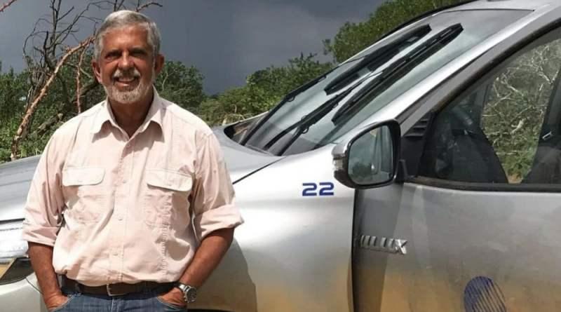 Zé Raimundo deixa TV Bahia após 31 anos de casa