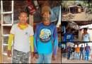 Val Marques visita homem que vive isolado nas serras da Chapada Diamantina a 36 anos