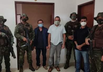 Cippa Lençóis promove ações de fiscalização e educação ambiental no município Mairi