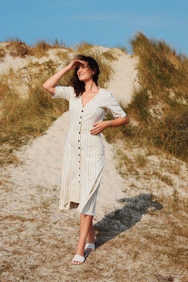 My Favorite Ethical & Sustainable Dresses | Fair Fashion