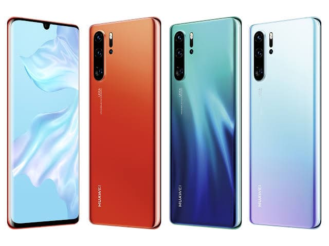 Huawei P30 Pro: Specification, Price and Review