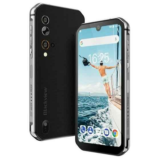 Blackview BV9900: Specification, Price and Review