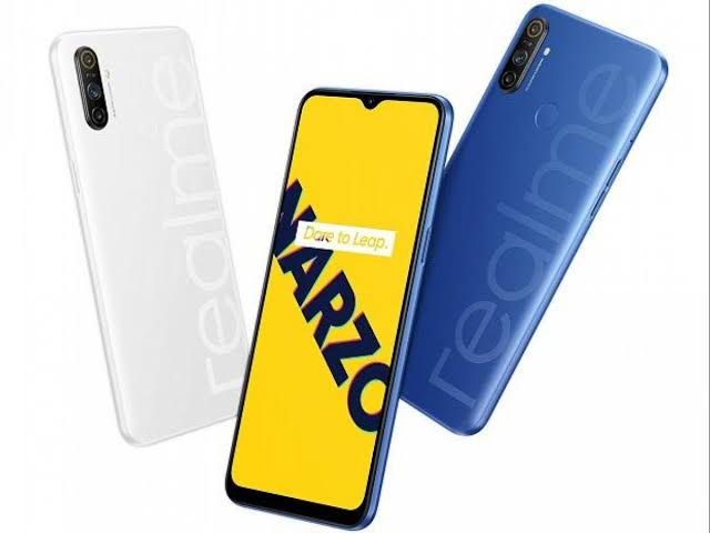 Realme Narzo 10A: Specifications, Price and Review