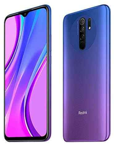 Xiaomi Redmi 9: Specification, Price and Review