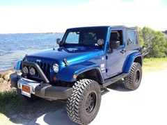 Used jeeps for sale