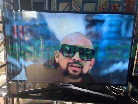 smart tv led samsung 46 pouces kazi
